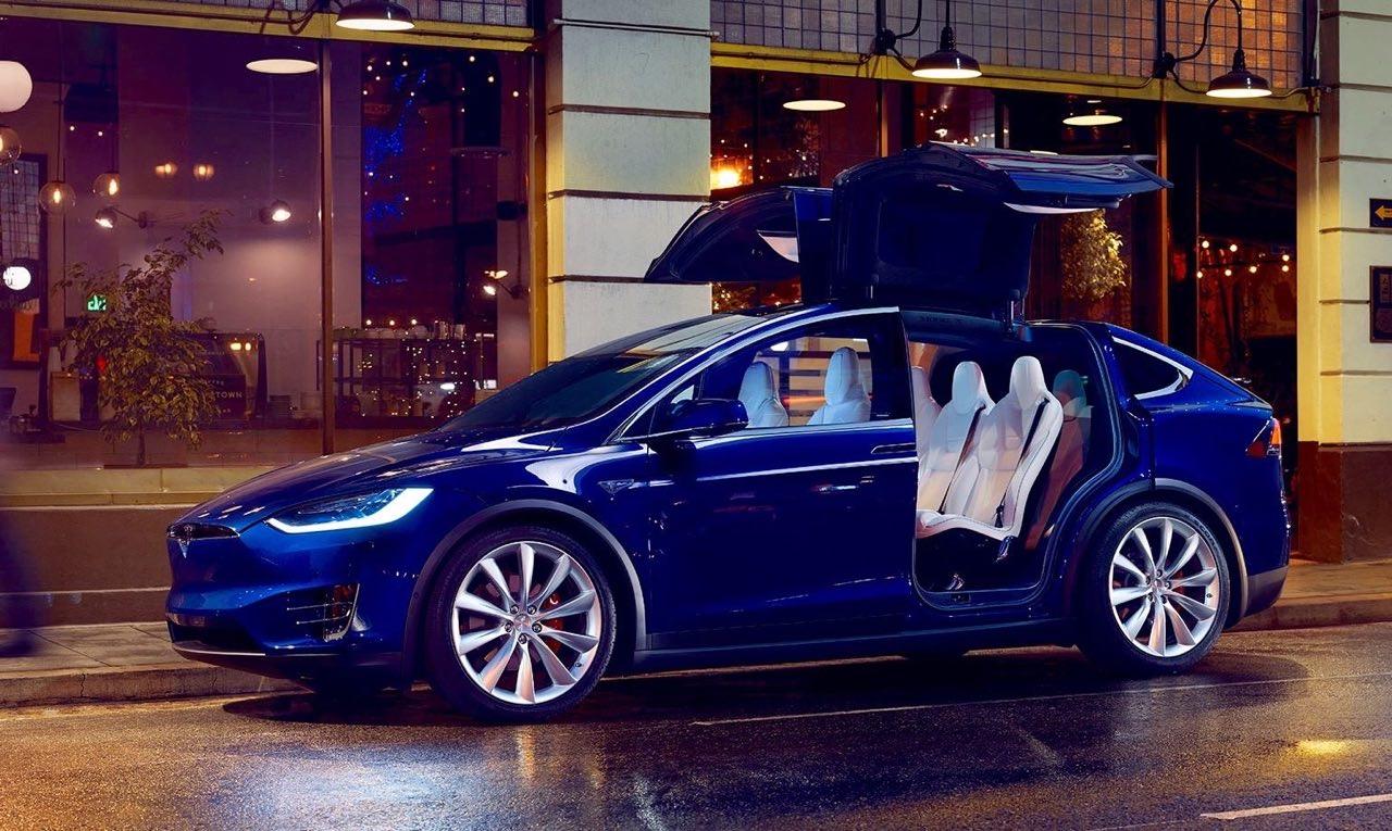 Tesla Lyon